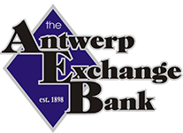 Antwerp Exchange Bank Logo